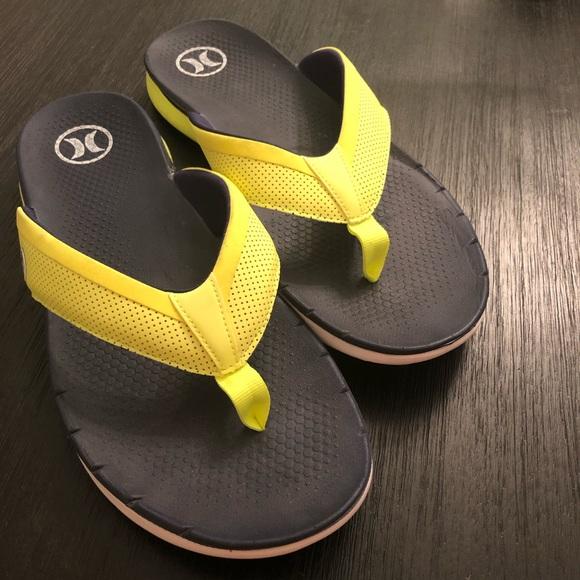 innovative design 432c1 67d99 Nike Hurley Men's Sandals Size 13 Phantom